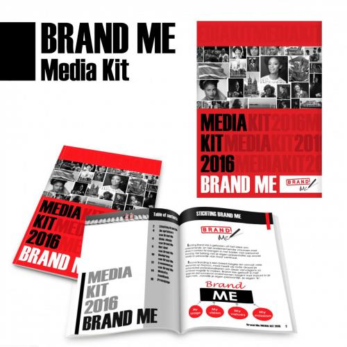 Brand Me MediaKit