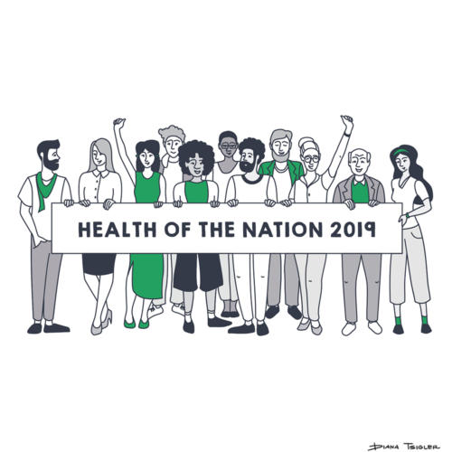 Health of the nation