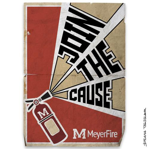 MeyerFire poster 2