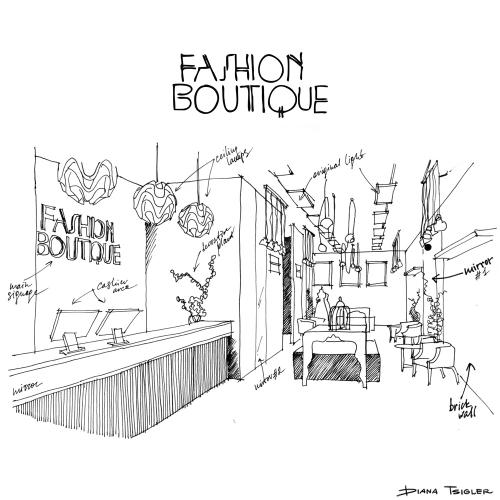 boutique sketch1