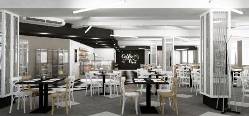 Restaurant Krem 10