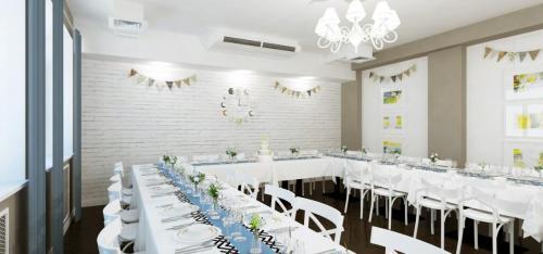 Restaurant Krem 11