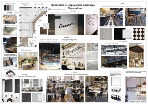Restaurant Krem 2