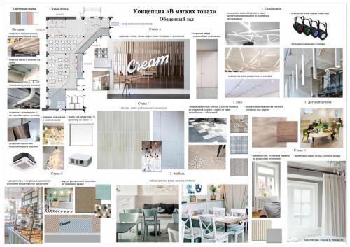 Restaurant Krem 3