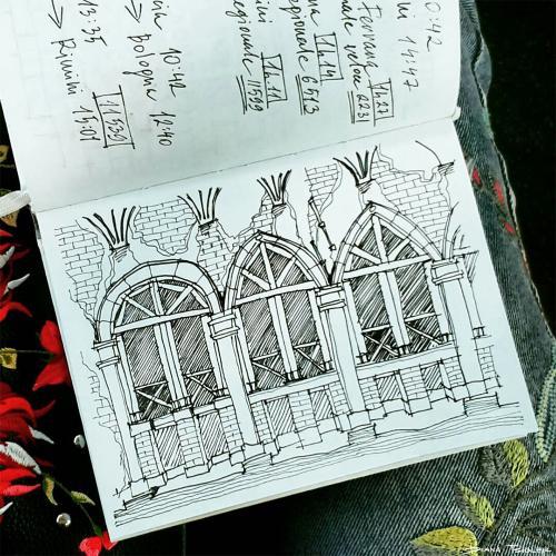 Venezia sketch
